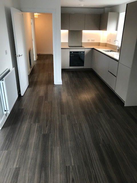 Hallway & Kitchen 2